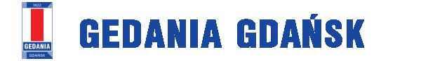 Gedania Gdańska Logo
